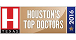 Houston Top Doctor 2016