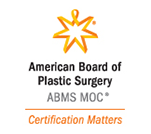 Plastic Surgery Maintenance of Certification